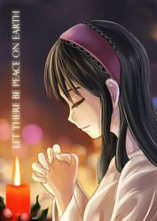 A Girl's Prayer