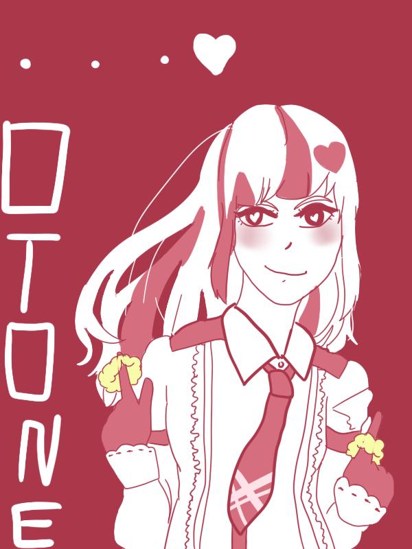 Otobae by Neonmoon133