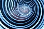 Lightpainting - Spiral