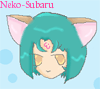 Neko-Subaru by Adrastia