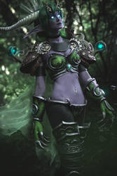 Ysera Cosplay by Shayola