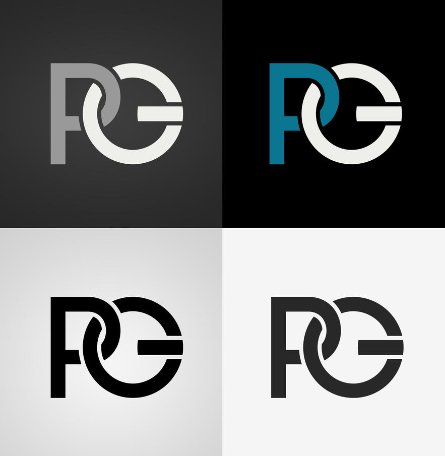 Logotype by Prain