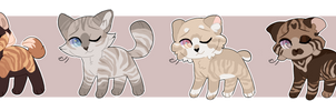 PP Adopts | OPEN (2/4)