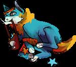 samo and his starfish