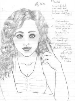 Una chica