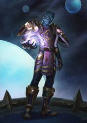 Nightborn Mage