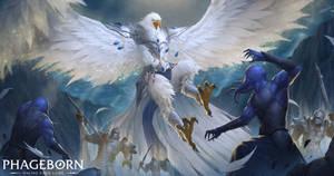 Eagleore, Wind Of Renewal