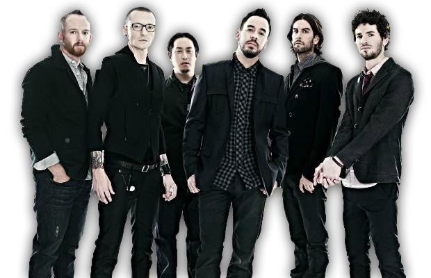 Image Result For Linkin Park Members