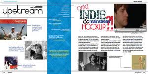 Upstream Magazine 2-3 of 8
