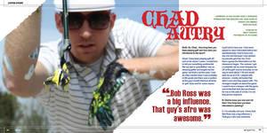 Upstream Magazine 4-5 of 8