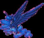 [Closed Big Collab] Luna Flying