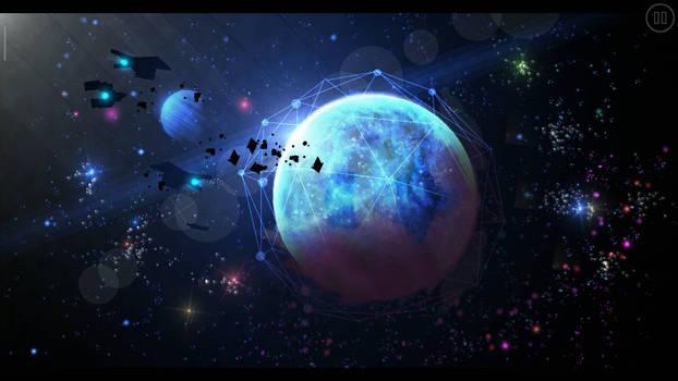 Sphere Planet