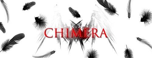 Chimera FB/Twitter Wall Cover