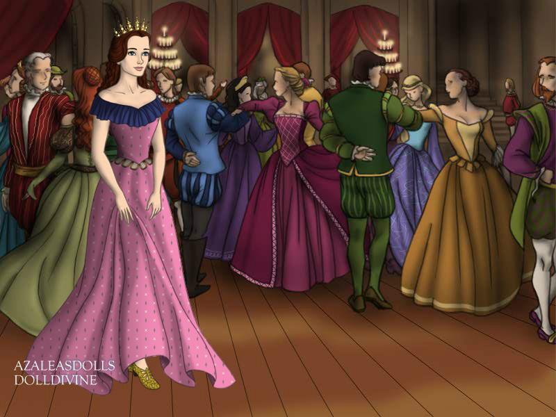 b591825d7ad8 Christine-Masquerade Gown by EriksAngelOfMusic22 on DeviantArt