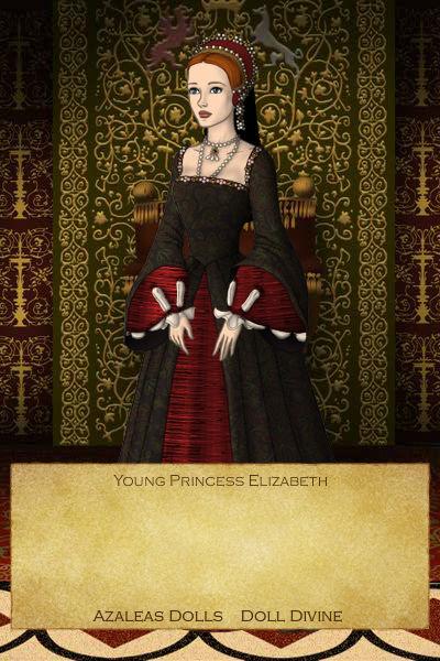 how to elizabeth the fisrt die