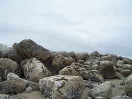 Rocks by venom-stock