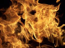 Fire Close 01 by venom-stock