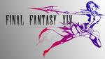 Final Fantasy XIV Hyur Lancer