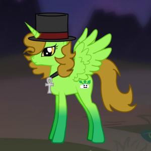 PrincessAsparagus92's Profile Picture