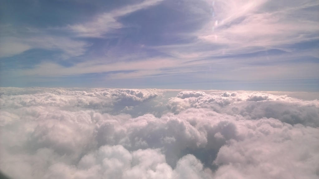 Stock Clouds 4