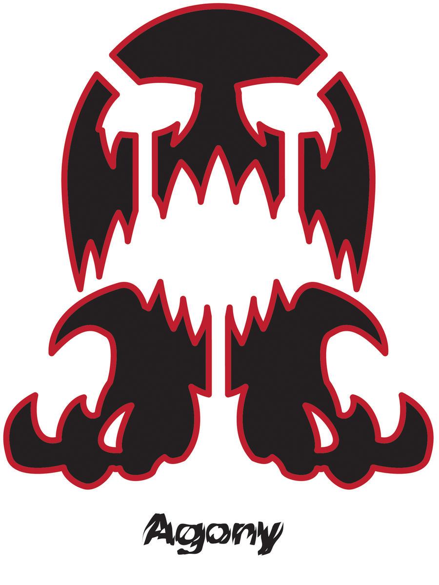 Symbol for wrath choice image symbols and meanings sin symbol wrath by larsjack on deviantart dark feeling symbol agony by larsjack biocorpaavc choice image biocorpaavc Choice Image