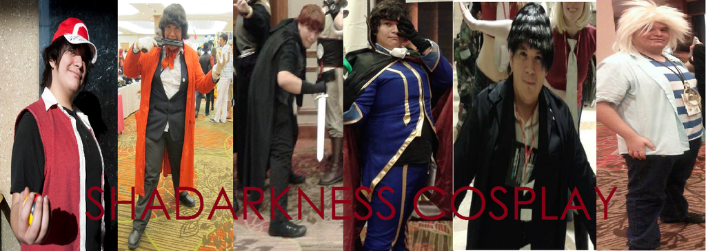 Shadarkness Cosplay template by Shadarkness