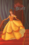 Beauty and the Beast Tribute - Tale as old as time