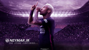 Neymar Jr  2016/17 Wallpaper ..