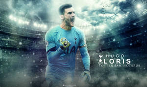 Hugo Loris 2016/17 Wallpaper