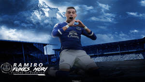 Ramiro Funes Mori 2016/17 Wallpaper ft.ChrisRamos4