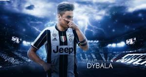 PAULO DYBALA WALLPAPER