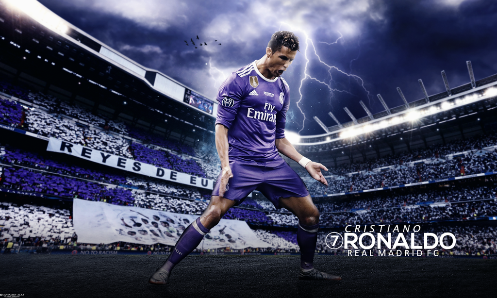 Cristiano Ronaldo Wallpapers 2016 2017 In Hd Soccer 2017 ...