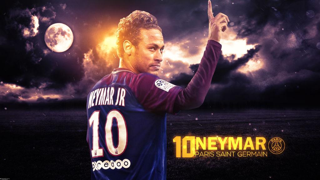 Neymar Jr Wallpaper