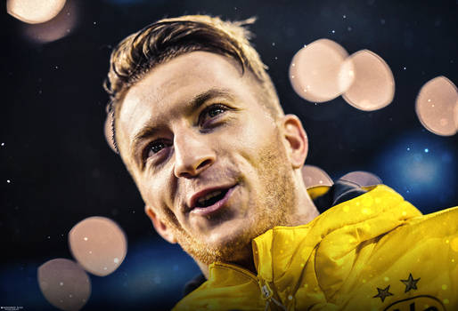 Marco Reus 2017 /18 Edit by MohamedALAAGFX