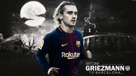 Antoine Griezmann Wallpaper