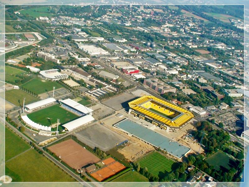 Eishalle Aachen Tivoli