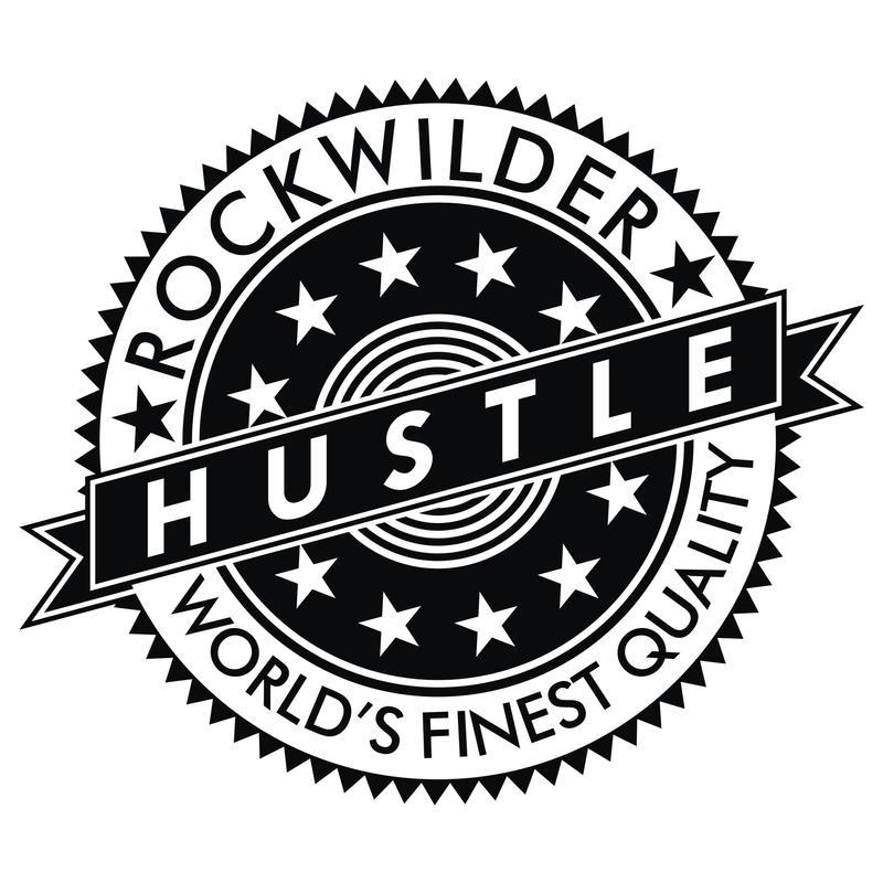 Hustle XV by paldipaldi