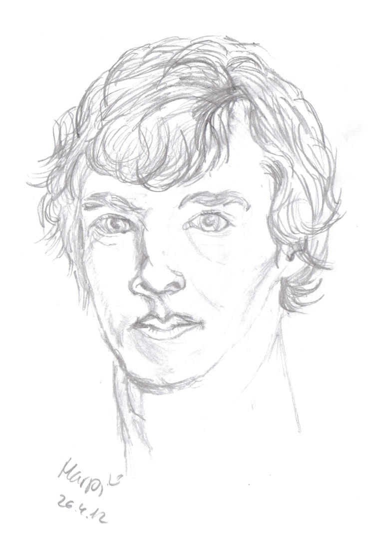 sherlock 2010 coloring pages - photo#15