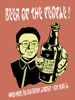 Beer of the People by Scilentor
