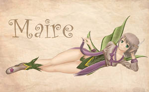 It b a fairy +comm+ by Scilentor