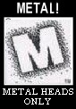 METALHEADS ONLY by LingLing927