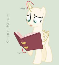 | Base 11 'Oh my god, I can't read' | by K-amiiBases