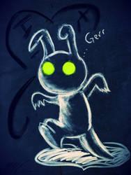 Grrr by kinglupus