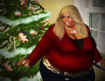 A Christmas Tweet - Part 1