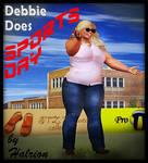 Debbie Does Sports Day