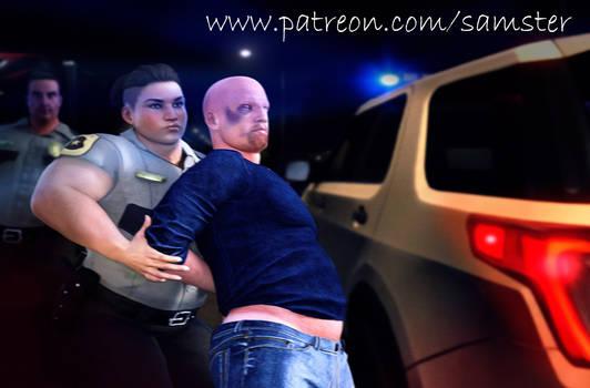 Deputy Cooper - The DUI