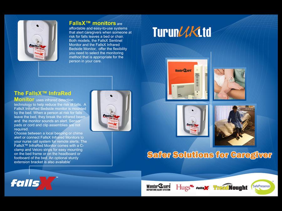 Turun UK Ltd brochure 2 by syedmaaz
