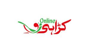 Karahi online logo