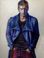 Dean Winchester by Booze528