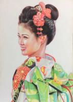Kimono by Booze528